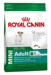 Royal Canin - Canine Mini Adult 8+ 8 kg