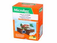 Bros - Microbec tablety do žump, septiků a ČOV 20g - 16 ks