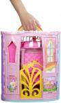 Mattel Barbie Duhový zámek - VÝPRODEJ