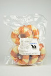 Want pamlsek - buvolí kruh bílý s kuřecím masem 530 g