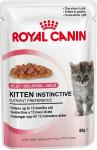 Royal Canin - Feline kaps. Kitten Inst.v želé 85 g