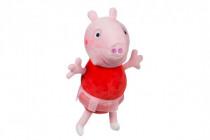 Prasátko Peppa postavička Pepina balerína plyš 25cm