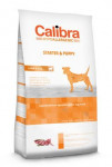 Calibra Dog HA Starter & Puppy Lamb  14kg NEW