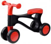 Rolocykl černočervený