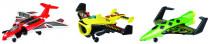 Hot Wheels sky busters - mix variant či barev
