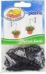 Plastia závěs na květináč - řetízek Siesta (35 cm)