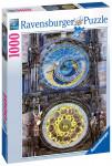 Praha Orloj 1000 dílků