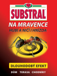 Substral na mravence – granulát 100 g