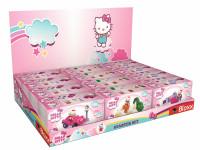PlayBIG BLOXX Hello Kitty Starter set - mix variant či barev - VÝPRODEJ