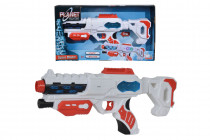 Planet Fighter Vesmírná laserová pistole
