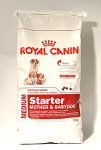 Royal Canin - Canine Medium Starter M&B 12 kg