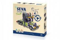 Seva DOPRAVA – Truck