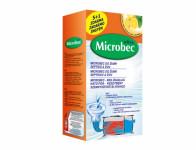 Přípravek MICROBEC do žump, septiků a ČOV 5x25g + 1 ZDARMA