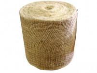 páska jutová š.15cm (25m)