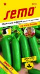 Semo Okurka salátová do skleníku - Baby F1 kr 10s - série Pro mlsné jazýčky