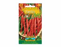 Osivo Paprika zeleninová sladká ARTIST, typ beraní roh