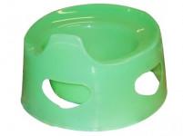 nočník dětský plastový (5 prolisů) - mix barev