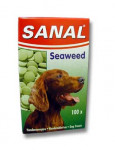 Sanal Seaweed - mořská řasa pes tbl 100