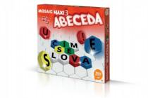 Mozaika Maxi/3 Abeceda