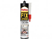 lepidlo montážní 440g PATTEX EXTREME TOTAL FIX