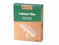 Insekticid LEPINOX PLUS 3x10g