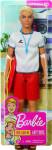 Barbie Ken povolání - mix variant či barev