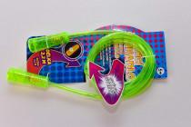 Mac Toys Svítící švihadlo - mix variant či barev - VÝPRODEJ