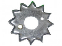 hmoždinka BULDOG pr.75mm 13-02