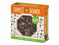 Veselý brouček  - Hmyzí domek malý