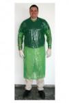 Plášť ochranný sterilní PE 1ks
