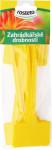 Jmenovka zapich Rosteto SL 135 žlutá 15x5,5x3,5 cm (sada 10ks) rovná