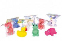 Pískací hračka 11 cm - mix variant či barev