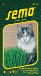 Semo Tráva pro kočky 10g