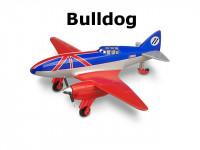 Mattel Letadla Planes různé druhy - mix variant či barev - VÝPRODEJ
