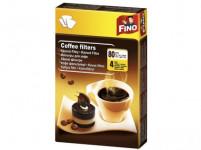 filtry na kávu velikost 4 (80ks)