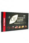 Nutrend DELUXE tyčinky mix dárk.balení 6x60g