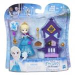 Frozen malá panenka s doplňky - mix variant či barev