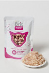 Brit Care Cat kaps. - Chicken & Duck 80 g