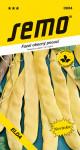 Semo Fazol tyčkový žlutý - Meraviglia di Venesia 7g - VÝPRODEJ