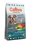 Calibra Dog Premium Senior & Light NOVÝ 12 kg