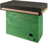 Čmelákovník - zelený