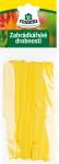 Jmenovka zapich Rosteto SL 140 žlutá 12,5x10x1,7 cm (sada 15ks)