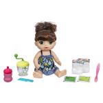 Baby Annabell Tmavovlasá panenka s mixérem - VÝPRODEJ