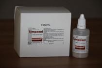 Tympasol a.u.v. 6 x 50 ml