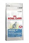 Royal canin Kom.  Feline Indoor10kg
