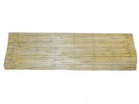 """rohož NATURCANE 1.5x5m štípaný """"rákos"""""""