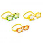 Intex Brýle na plavání - mix variant či barev