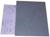 plátno brusné na kov 637 zr.100, 230x280mm