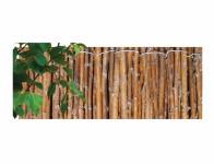 Rohož proutí vrby 2,5cm 1,5x3m