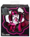 Mattel Monster High Sběratelská Vinylka - mix variant či barev - VÝPRODEJ